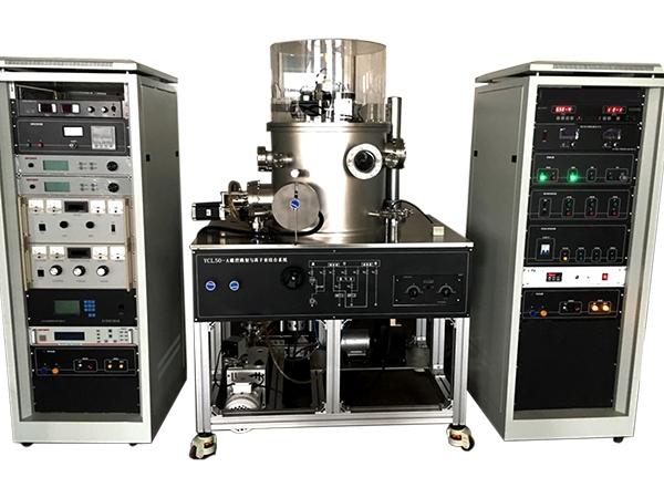 南京磁控与离子束复合