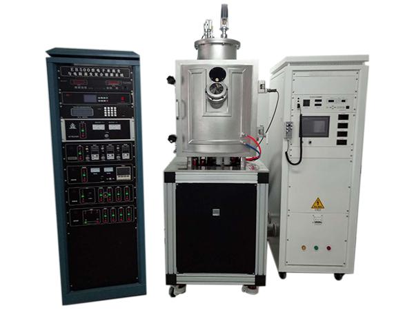磁控溅射系统的设计方法