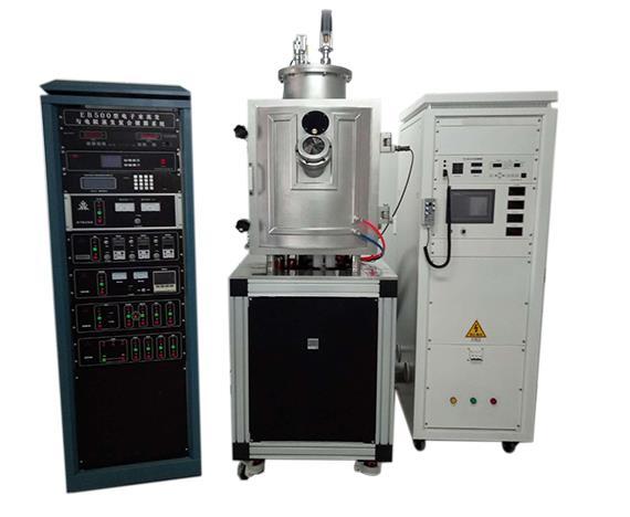 磁控溅射镀膜的工艺流程