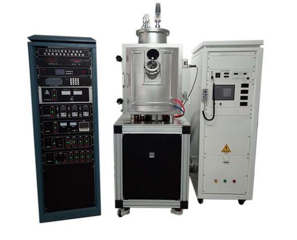 溅射镀膜机的功能和原理