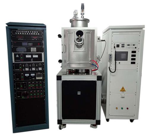 磁控溅射镀膜系统的原理是什么?